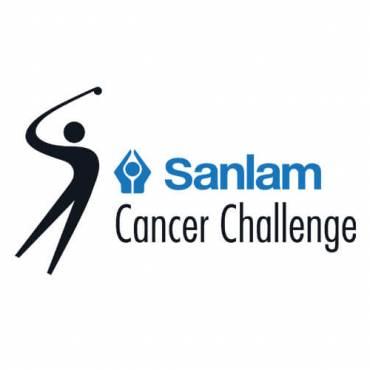Sanlam Cancer Challenge Logo